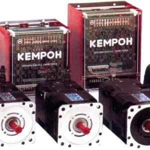 Высоковольтная аппаратура и электропривод станков